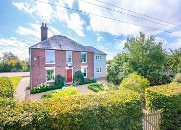 Stalisfield Road, Stalisfield ME13. 4 bed country house