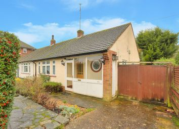 2 bed bungalow for sale in High Street, Colney Heath, St. Albans, Hertfordshire AL4