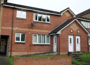 Thumbnail 2 bed semi-detached house to rent in Baillieston Road, Glasgow