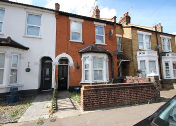 Thumbnail 1 bed flat to rent in Shakespeare Drive, Westcliff-On-Sea