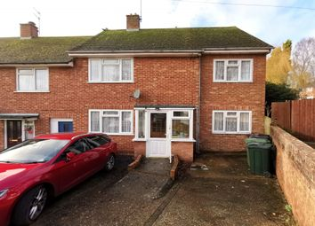 Thumbnail 5 bed terraced house for sale in Putlands Crescent, Bexhill-On-Sea, East Sussex