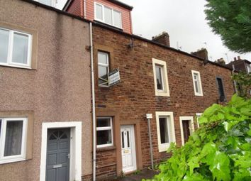 Thumbnail 3 bed terraced house to rent in New Buildings, Foster Street, Penrith