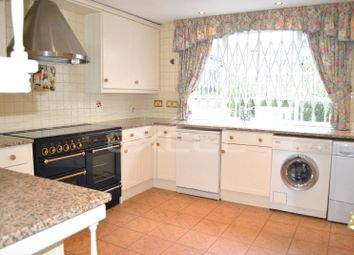 Thumbnail 4 bed property to rent in Northwick Terrace, St Johns Wood, London