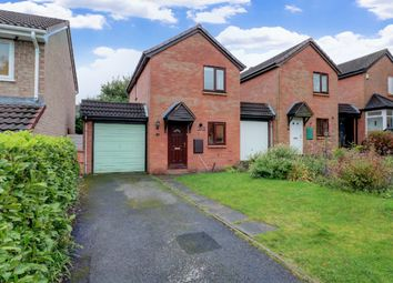 2 bed link-detached house for sale in Harcourt Drive, Four Oaks, Sutton Coldfield B74