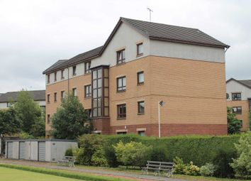 Thumbnail 2 bed flat to rent in Albion Gate, Paisley