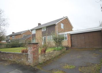 Thumbnail 5 bedroom detached house for sale in Burnside Grove, Stockton-On-Tees