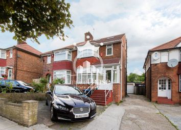 Thumbnail 4 bed semi-detached house to rent in Springfield Mount, Kingsbury