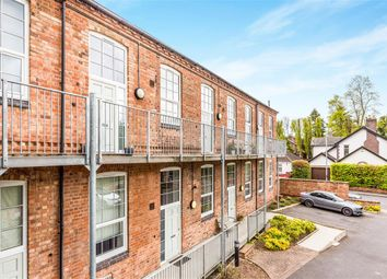 Thumbnail 2 bed flat for sale in Garendon Road, Shepshed, Loughborough