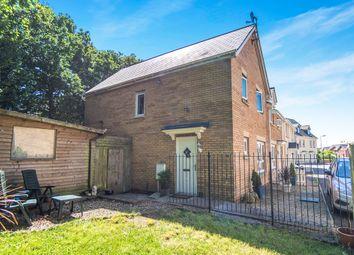 Thumbnail 3 bed semi-detached house for sale in Llwyn Teg, Fforestfach, Swansea