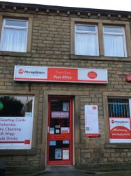 Thumbnail Retail premises for sale in Town End, Huddersfield