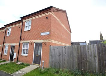 Thumbnail 2 bedroom end terrace house for sale in Duddery Road, Haverhill