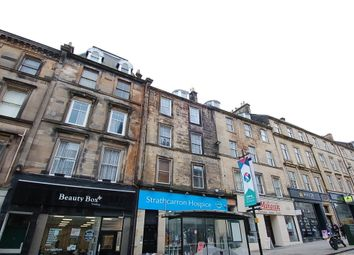 Thumbnail 4 bed maisonette for sale in King Street, Stirling