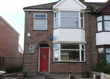 Thumbnail 3 bedroom end terrace house for sale in Clovelly Road, Coventry