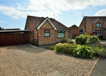 Thumbnail 2 bedroom bungalow for sale in The Rydales, Hull