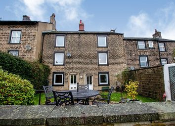 3 bed property for sale in Church Street, Tintwistle, Glossop SK13