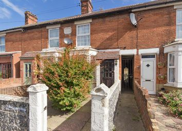 Thumbnail 3 bed terraced house to rent in Tonge Road, Murston, Sittingbourne