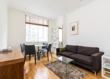 Thumbnail 1 bed flat for sale in 5 Chicheley Street, County Hall, London