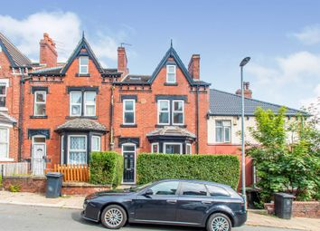 Thumbnail 4 bed terraced house for sale in Roundhay Place, Chapel Allerton, Leeds