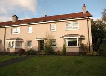 Thumbnail 1 bed flat for sale in Muirskeith Road, Glasgow