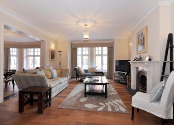 Thumbnail 3 bed flat to rent in Wilbraham Mansions, Wilbraham Place, London