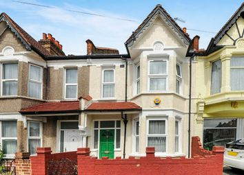 Thumbnail 3 bedroom terraced house for sale in Seely Road, London