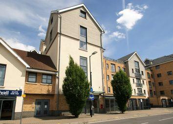 Riverside, Bishop's Stortford CM23. 2 bed flat
