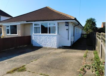 3 bed semi-detached bungalow for sale in The Strand, Mablethorpe LN12