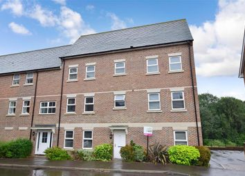 Thumbnail 2 bed flat for sale in Harwood Close, Pulborough, West Sussex