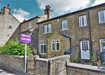 Thumbnail 3 bed terraced house for sale in Crow Tree Lane, Bradford