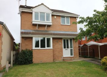 Thumbnail 3 bed detached house for sale in Coquet Avenue, Bramley, Rotherham, South Yorkshire
