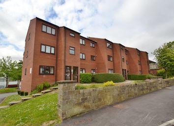 Thumbnail 2 bed flat for sale in Chestnut Court, 22 Harehills Lane, Chapel Allerton, Leeds