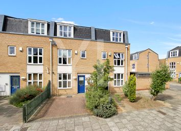 Thumbnail 3 bed property to rent in Franklin Place, Greenwich