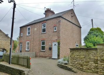 Thumbnail 2 bed cottage for sale in Pinfold Lane, South Luffenham, Oakham