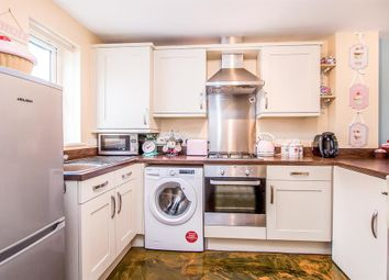 Thumbnail 2 bedroom town house for sale in Spruce Way, Selby