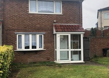 Thumbnail 2 bed semi-detached house to rent in Maddocks Close, Sidcup