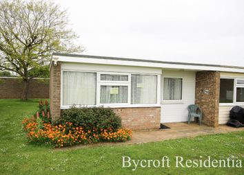 2 bed property for sale in Sundowner, Hemsby, Great Yarmouth NR29