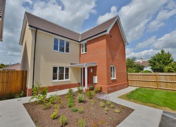Thumbnail 3 bed detached house to rent in Market Close, Elmstead, Colchester