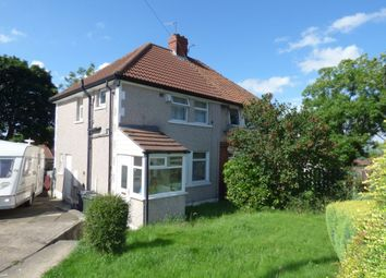 Thumbnail 3 bedroom semi-detached house to rent in Ruskin Avenue, Bradford