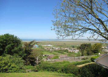 Thumbnail 2 bed flat to rent in Dolphin Court, Northam, Devon