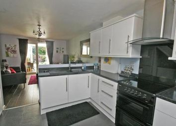 Thumbnail 2 bed terraced house to rent in Ethelred Close, Welwyn Garden City