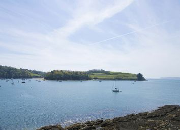 Thumbnail 5 bedroom terraced house for sale in Marine Parade, St. Mawes, Truro