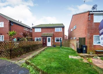Thumbnail 1 bedroom terraced house for sale in Weymouth, Dorset, Uk