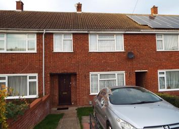 3 bed terraced house for sale in Oatfield Close, Luton, Bedfordshire, England LU4