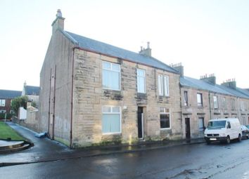 Thumbnail 1 bed flat for sale in 45, Springvale Street, Ground Left, Saltcoats KA215Lp