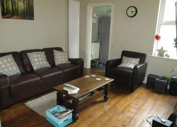 Thumbnail 2 bedroom property to rent in Gladstone Street, Beeston