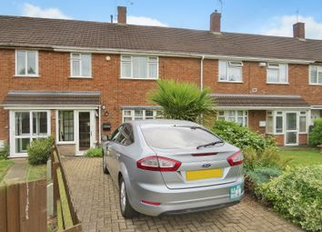 Thumbnail 3 bed terraced house for sale in William Bree Road, Coventry
