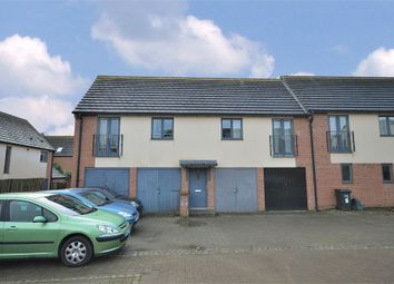 Thumbnail 2 bed flat for sale in Gifford Lane, Upton, Northampton