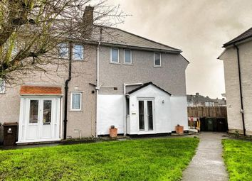 Thumbnail 2 bed end terrace house for sale in Dagenham, Essex, United Kingdom