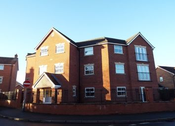 Thumbnail 2 bed flat to rent in Newton Square, Bromsgrove