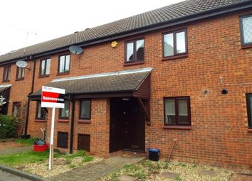 Thumbnail 2 bed property to rent in Wellington Place, Warley, Brentwood
